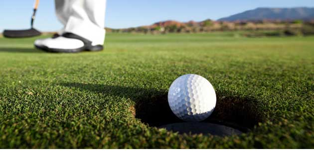 Charlie King's New Rules of Golf Instruction