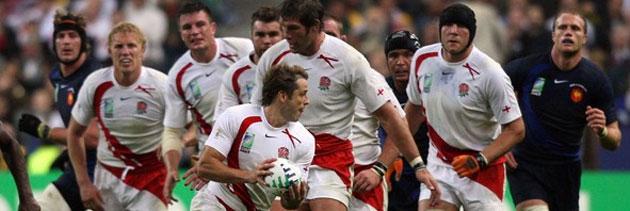 Nike Manifesto: 2007 Rugby World Cup