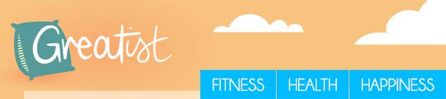 Greatist Health Fitness Manifesto