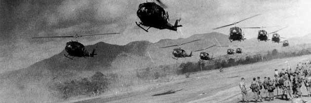 Vietnam War - I Was Only 19