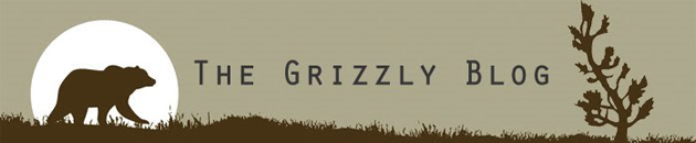 The Grizzly Blog
