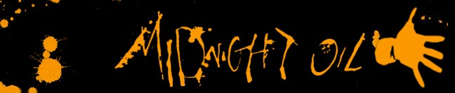 Midnight Oil: Beds Are Burning