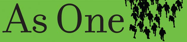 Quigley and Baghaic: The 'As One' Manifesto