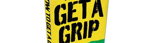 Matthew Kimberly: Get A Grip
