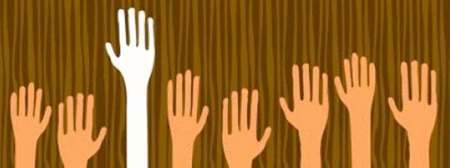 Mini-Manifesto for Volunteering