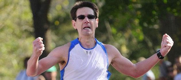 Greg Strosaker: Running Manifesto