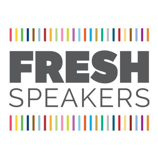 FRESH Speakers Logo